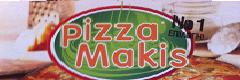 Pizza Makis